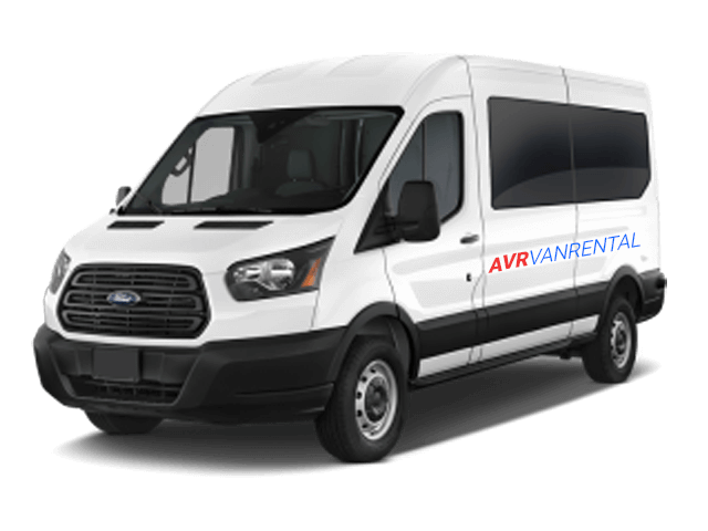 Ram Van Reservation >> Vans Visit Airport Van Rental Today