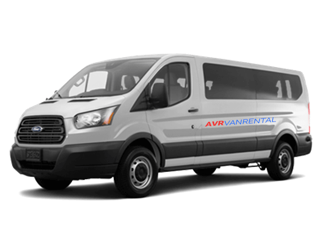 15 Passenger Van Rental Kansas City >> 15 Passenger Van Visit Airport Van Rental Today